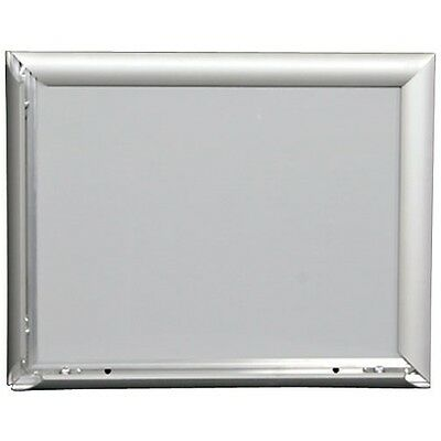 "20x20 EZ Close Snap Poster Frames 1.5"" Wide Aluminum Frame Profile Display"