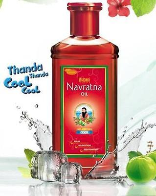 Himani Navratna Cool Hair Oil - 300 ml