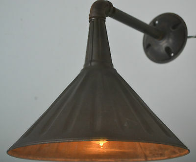 Exterier Wall Sconce Industrial Style Architectural Decor Lighting Fixture USA