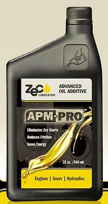 APM-PRO advanced nanotech engine oil additive