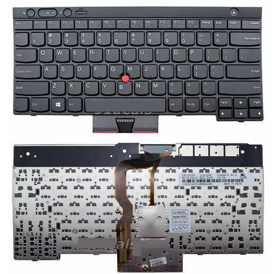 New for IBM Thinkpad T530 T430 T430s X230 W530 ICE not english keyboard 04Y0581