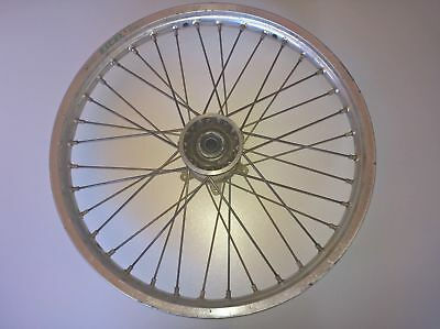 Front Wheel for Yamaha WR450F WRF 450 2007 07
