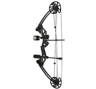 Archery 35-70# Right Hand Compoundbow Youth Adult Hunting Target Shooting 320FPS