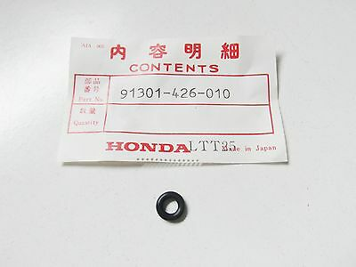 original O-Ring Zylinder / Oil Seal Cylinder  Honda CB 650 RC03 - RC05 - RC08