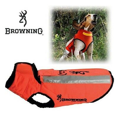 Protect One Eco Browning Hundeschutzweste, Jagdhund Dog Vest Cano Concept 13001O