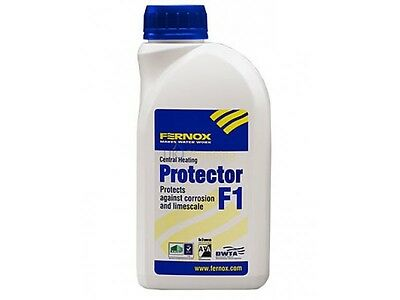 Fernox F1 Protector 500Ml X 10 (Special Offer)
