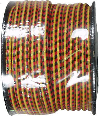 Trade Of Amta Dba Boxer Tools MM37 Bungee Cord Reel, 3/8-In. x 125-Ft.