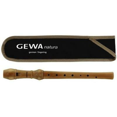 Gewa 700180 Flauto Soprano In Do Naturale