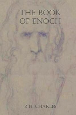 The Book of Enoch by R H Charles