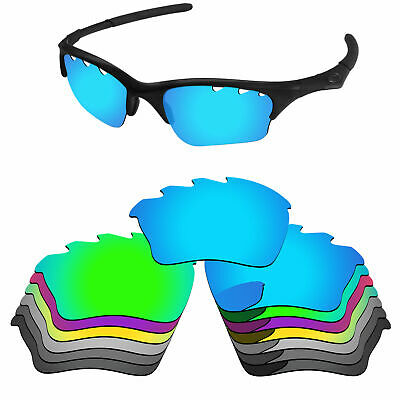 Polarized Replacement Lenses For-Oakley Half Jacket XLJ Vented Multi - Options