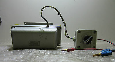 WISA Membranpumpe MODELL 300 302.005.600.0 220V/50Hz guter Zustand - used -
