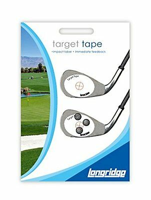 Longridge Target Tape Pack Of 50