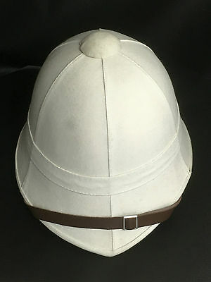 Reproduction British Army Boers War Pith Helmet