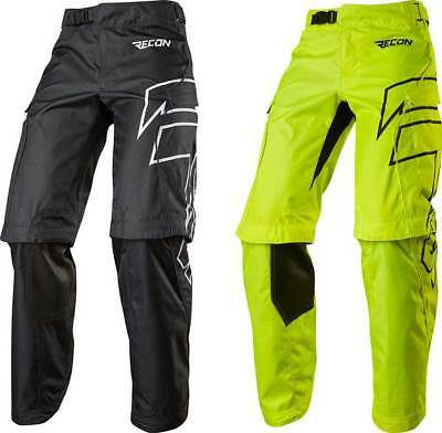 Shift Recon Ride Pants 2017 - MX Motocross Off Road ATV Dirt Bike Riding Gear