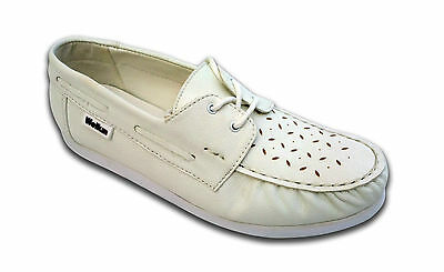 "Welkin Lawn Bowls Shoe by Welkin U.K. Ladies ""FINESSE"""