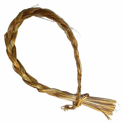 Sweetgrass Braid / Sweet Grass Smudge