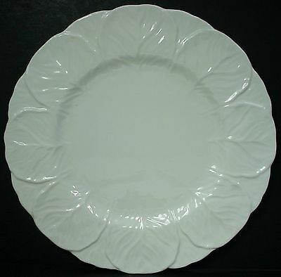 "COALPORT china COUNTRYWARE pattern SALAD PLATE 8"" light clean crazing"