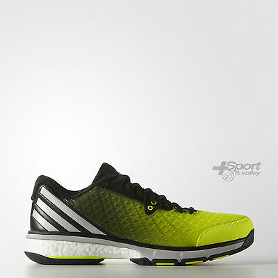 buy popular a4268 cefa0 SCARPA VOLLEY ADIDAS Energy Boost 2.0 Uomo BA8427 - EUR 89,00  PicClick FR