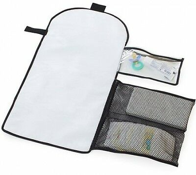 Summer Infant - ChangeAway Portable Changing Pad and Diaper Kit