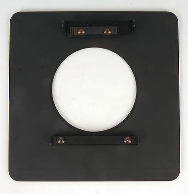 Linhof lens board For Arca Swiss 4x5 Camera