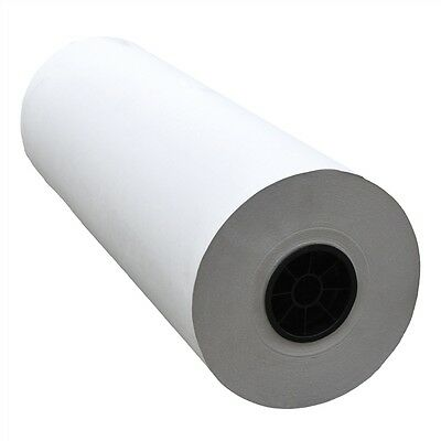 """Newsprint Wrap Wrapping Paper Roll, 30#, 36"""" x 1200' Per Roll"""