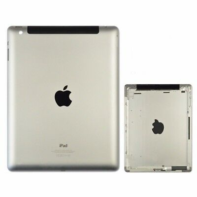 iPad 3 Wifi+ 3G housing back cover replacement - #150737