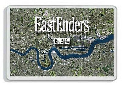 Eastenders Classic Tv Show Fridge Magnet *great Gift* Uk Seller