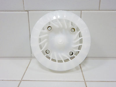 COOLING FAN FOR CHINESE SCOOTERS KARTS ATVS WITH 50cc QMB139 MOTORS