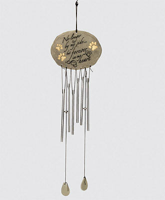 Dog Wind Chime – No Longer By My Side