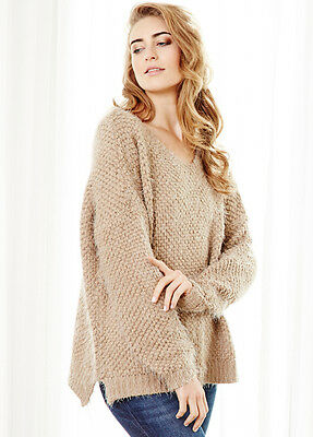 NEW - Deshabille - Laura Knit Sweater
