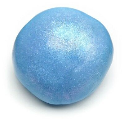 Thinking Putty - Blue   stretch bounce play doh stretching bouncing