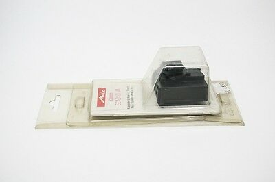 Metz SCA 3101 M4 Adapter for Canon EOS film - in EU!