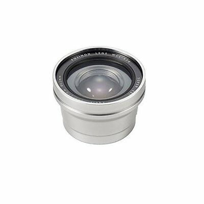 OFFICIAL Fujifilm FUJINON Wideangle conversion lens F WCL-X70 S Japan new.