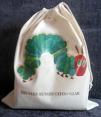 THE VERY HUNGRY CATERPILLAR Story Sack and fully laminated Teaching Resources
