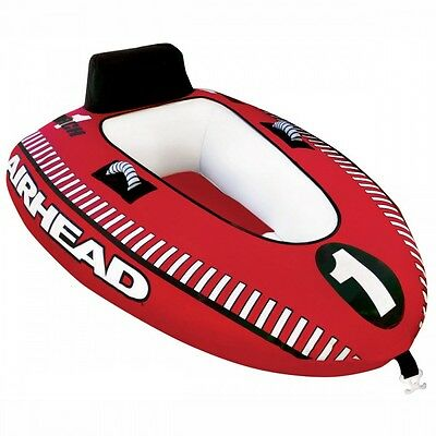 AIRHEAD MACH 1 - Inflatable Tow Tube