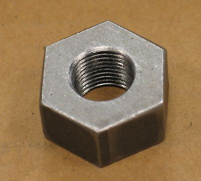 "11/16"" Fine Thread Van Norman, Bear and other Brake Lathe Arbor Shaft Clamp Nut"