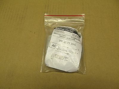 1 New Baumer Ifr-12.23.15/L Ifr122315L Inductive Proximity Switch Ac