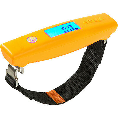 eBags GripScale Digital Luggage Scale 2 Colors Luggage Accessorie NEW