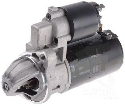New* For Mitsubishi magna TE TF TH TJ TL Verada KF KJ 6G72 6G74 starter motor
