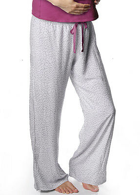 NEW - HOTmilk - Leopard Matenrity Pyjama Pants