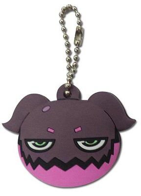 *NEW* Tales of Xillia: Tipo PVC Key Chain by GE Animation