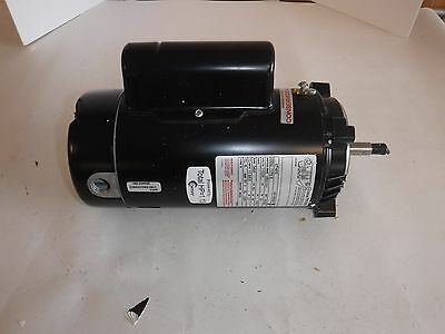 NEW Pool and Spa Pump Motor, Century, CT1072 (J13)