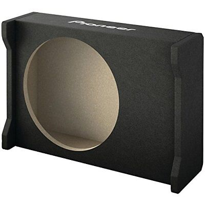 PIONEER 12 Inch Downfiring Enclosure for the TS-SW3002S4 Subwoofer