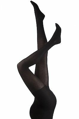 Ladies 1 Pair MilkTEDS Maternity Compression Opaque Tights