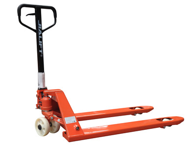 Brand New 5T Capacity Hand Pallet Jack/Truck Width 685mm