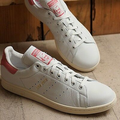 reputable site dfa5c 2c9d1 ADIDAS STANSMITH SHOES S80024 US MENS SZ 4-11 kanye