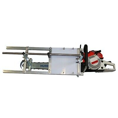 "Chainsaw Milling Attachment 18 to 48"" Bar Mill Slabbing Ripping Sawmill Portable"