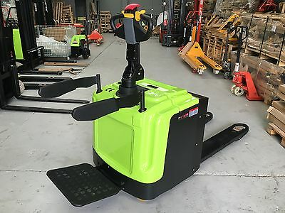Brand New Capacity 2T High Value Full Electric Pallet Truck/Jack