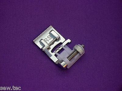 Ribbon/sequin (Rs) Foot For Elna & Janome Cat D 9Mm Wide Machines #202090009