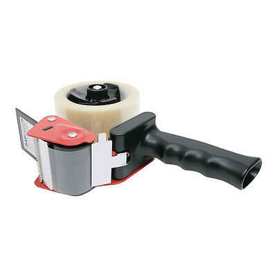 Rapesco Hand Held Packing Tape Dispenser Tape Gun Carton Sealer / Td9600A1